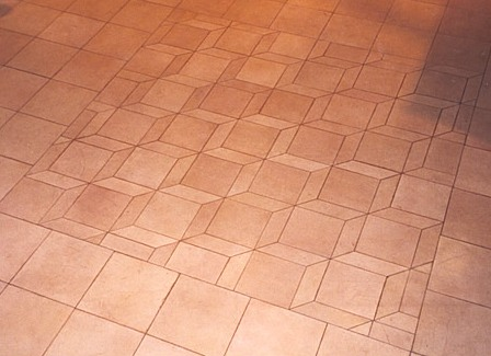 Leather Floor And Wall Tiles By Edelman Leather