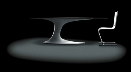 speed up dining table