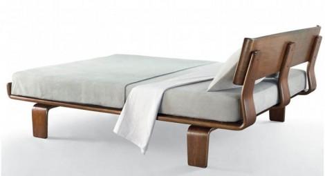 Case Study Alpine Bed Queen By Design Within Reach Moderndallas Net